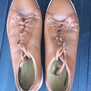 Cole Haan Men's Driving Shoes